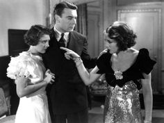 George Brent, Bebe Daniels, and Ruby Keeler in 42nd Street (1933)