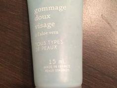 Gommage et Masque du visage • Hellocoton.fr