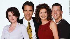 La serie Will & Grace regresa a la televisión