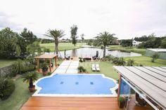 Casa Terra Ville Golfe Club Belém Novo Porto Alegre   118633   Foxter Cia. Imobiliária - Imobiliária em Porto Alegre