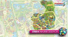 ENERGYLANDIA – Rodzinny Park Rozrywki w Zatorze w malopolskim.na szalenstwa.