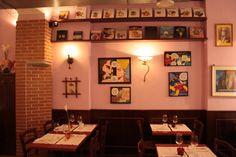 Ricerca, semplicità e ottimi prodotti Taverna del Sacripante - Viale Coni Zugna, 52 - Milano (MI)