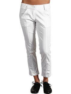 super sleek Stella McCartney adidas golf pant!