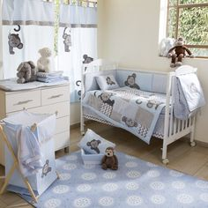 Baby Bedding Sets Linen