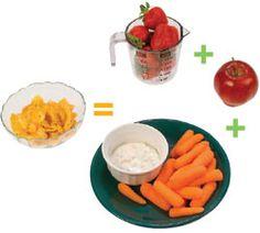 25 maneras de cortar 400 o más calorías