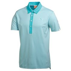 Puma Golf Mens Jaquard Pattern Golf Polo Shirt Ever feel that pressure on the tee box- of course not. But if you ever did (dont worry your secrets safe with us) you wouldnt want to lose your cool. So weve got you covered. Its dryCELL designation m http://www.MightGet.com/january-2017-11/puma-golf-mens-jaquard-pattern-golf-polo-shirt.asp