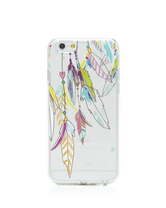 Otm iPhone 6 Case - Color Dream Catcher