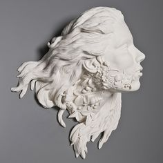 """invasive flora""-Kate MacDowell"