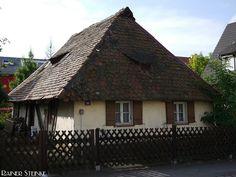Das Schwedenhaus in Nürnberg