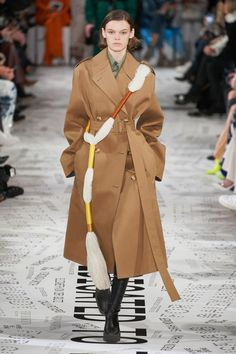 Stella McCartney Fall 2019 Ready-to-Wear Fashion Show - Vogue