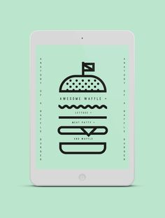 PIK NIK by Oddds , via Behance