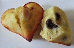 Ma petite cuisine gourmande sans gluten ni lactose: Petits moelleux aux amandes, orange, chocolat et miel sans gluten et sans lactose