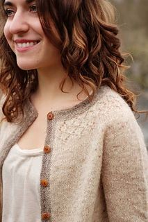 Ravelry: Blaer pattern by Beatrice Perron Dahlen Diy Knitting Cardigan, Free Knitting, Knitting Sweaters, Subtle Ombre, Ombre Color, Knitting Designs, Knitting Patterns, Sweater Patterns, Knitting Projects