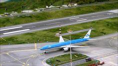 Flughafen Miniatur Wunderland Hamburg