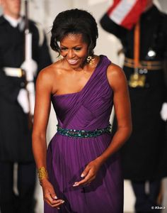 michelle obama | Michelle Obama ¡Primera Dama y Primer nivel en la categoría 'style ...