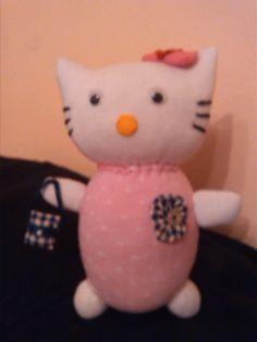 Nanna Lutkice- Helllo Kitty 3.