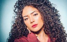 """Ouça a nova música de Graciely Junqueira, atriz de """"As Aventuras de Poliana"""""""