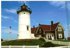 Falmouth Light, Cape Cod MA #capecod