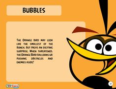 How many know Bubbles?!