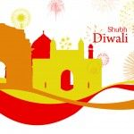 Happy Diwali celebrations, quotes, fireworks, decorative diyas and vector abstracts of 2013