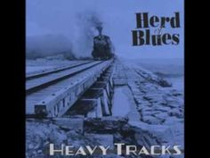 Herd Of Blues - Heavy Tracks - 1999 - Dead Man's Blues - Dimitris Lesini...