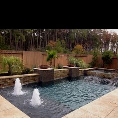 Swimming pool- Houston builder - Regal Pools