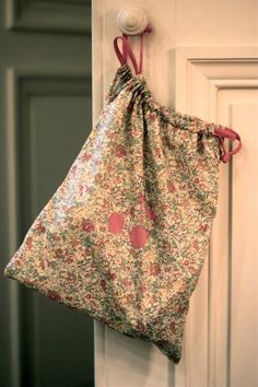 Bonpoint bag.