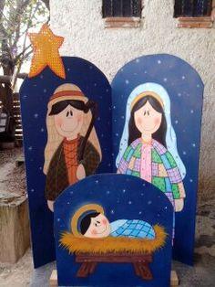 pintura en madera country!!https://www.facebook.com/laura.escobar2110/
