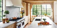Designer Kitchens for Every Style  - HouseBeautiful.com