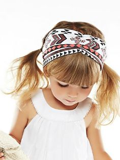 30 Cute And Easy Little Girl Hairstyles For Your Girl - Part 24