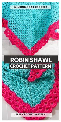Crochet Prayer Shawls, Crochet Shawl Free, Crochet Wrap Pattern, Crochet Wool, Crochet Motifs, Crochet Shawls And Wraps, Crochet Baby, Crochet Patterns, Crochet Scarfs
