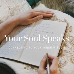 """3 week course by Susannah Conway     I truly believe that each of us has all the answers we need inside of us but how do we access that? If I was to sit down and try to access my """"wisdom"""" all I'd hear would be thoughts, so I have a few tricks that help me side-step my overthinky brain and … Continued"""