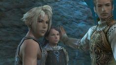 Final Fantasy 12 The Zodiac Age : Une remasterisation prévue pour 2017
