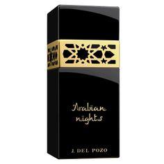 J. DEL POZO Arabian Nights Men EDP 100ML