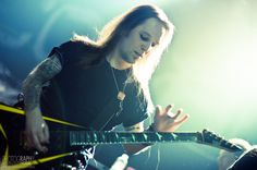 Alexi Lahio Of Children Of Bodom