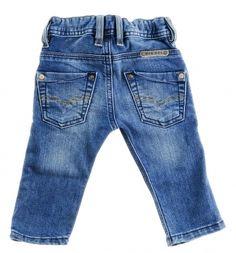 Diesel slim fit jeans, baby/ kids