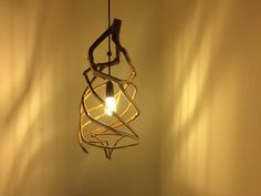 Chrispy Side View Lamp Web Urban Cottage Industries, Side View, Pendant Lamp, Old Things, Bulb, Bronze, Natural Materials, Swag Light, Onions