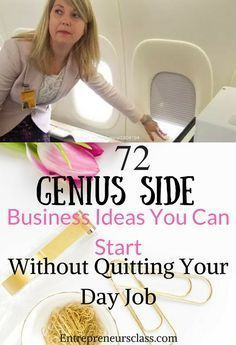 Looking for best home business ideas with zero investment? Check out the list of 72 genius side business ideas to get started.