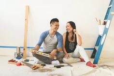 Home Help: 5 tips to remove the 'pain' from painting