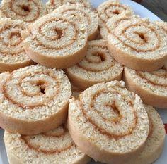 Nyomtasd ki a receptet egy kattintással Paleo, Keto, Food And Drink, Low Carb, Sweets, Snacks, Cookies, Baking, Recipes