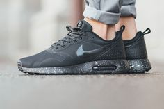 The #Nike #AirMax Tavas Is Given a Stealthy Update