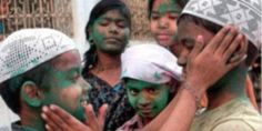 The First Time, Pakistan Declared Public Holidays on Holi, Diwali and Easter