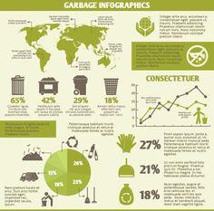 Business Infographic creative design 1970