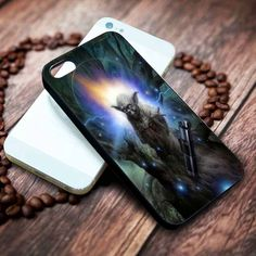 Yoda Star Wars | Movie | custom case for iphone 4/4s 5 5s 5c 6 6plus case and samsung galaxy s3 s4 s5 s6 case - RSBLVD