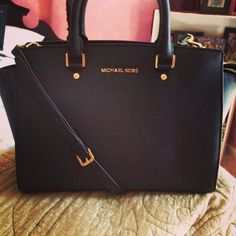 It Is Known That Selma Top-Zip Large Black Satchels Has Already Gained Great Reputation Recently!