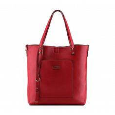 Torebka WITTCHEN Young shopper bag 78-4Y-812-9 wiosna/lato 2014 / Torebki ze skóry ekologicznej / Torebki damskie / ONA - Sagana.pl - modna galanteria skórzana eco leather handbag SS2014