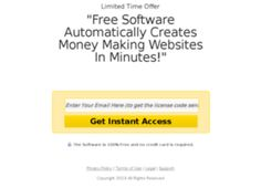 When it comes about free website making software then this is a site where you'll get complete information regarding it.