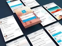 Knotable app