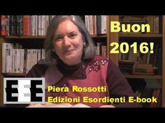 Il personaggio esiste grazie allo scrittore che lo crea Video di scrittura creativa di Piera Rossotti