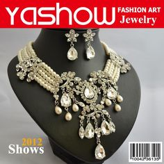 51 Best My Wedding Gown Necklace images  67662be3cf13